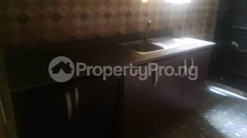 3 bedroom Boys Quarters Flat / Apartment for rent Mogodo phase 1 Magodo Kosofe/Ikosi Lagos - 1