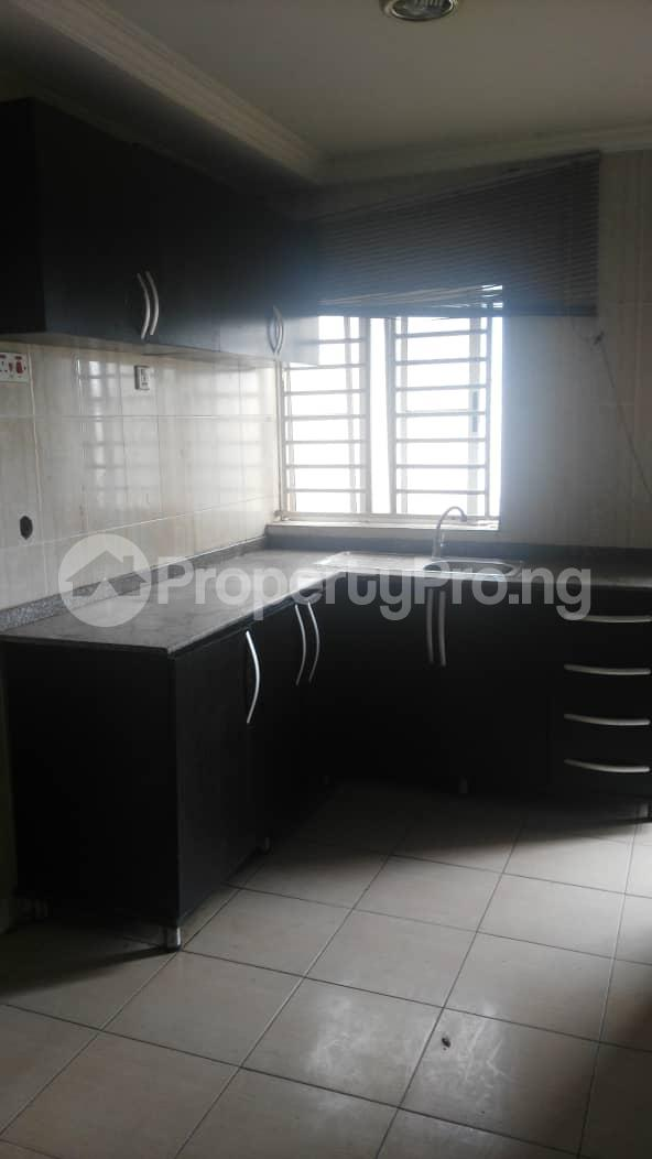 3 bedroom Boys Quarters Flat / Apartment for rent Mogodo phase 1 Magodo Kosofe/Ikosi Lagos - 8