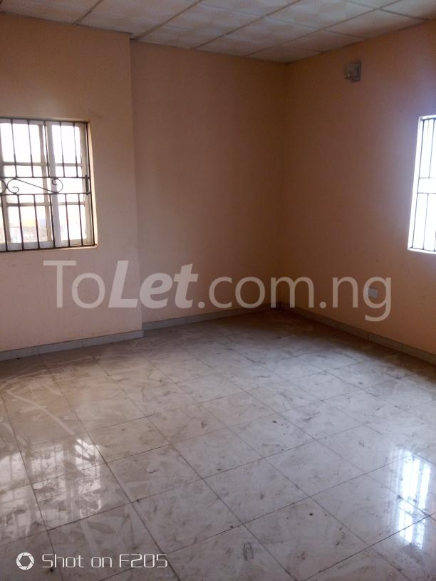 2 bedroom Office Space Commercial Property for rent along d major road, ago palace way, okota, isolo. Isolo Lagos - 2