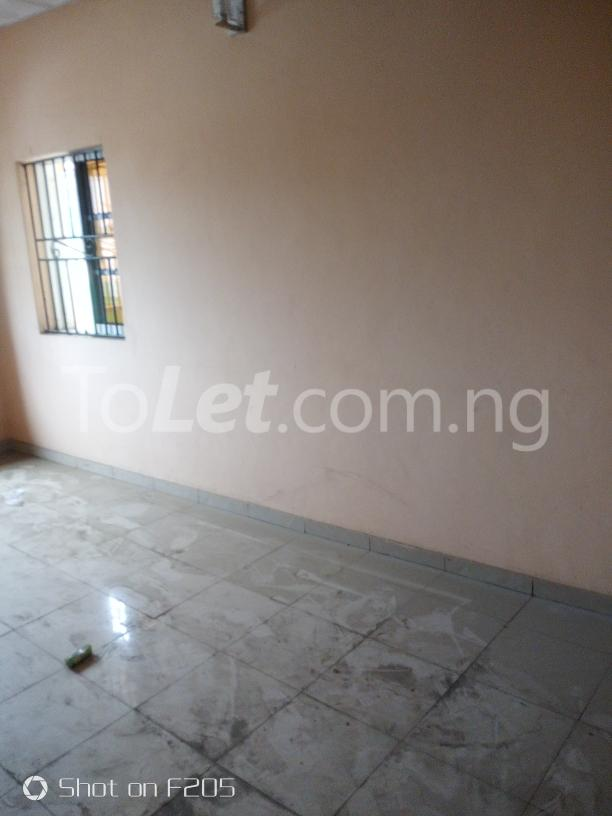 2 bedroom Office Space Commercial Property for rent along d major road, ago palace way, okota, isolo. Isolo Lagos - 4