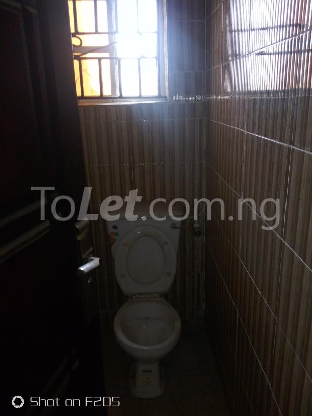 2 bedroom Office Space Commercial Property for rent along d major road, ago palace way, okota, isolo. Isolo Lagos - 5