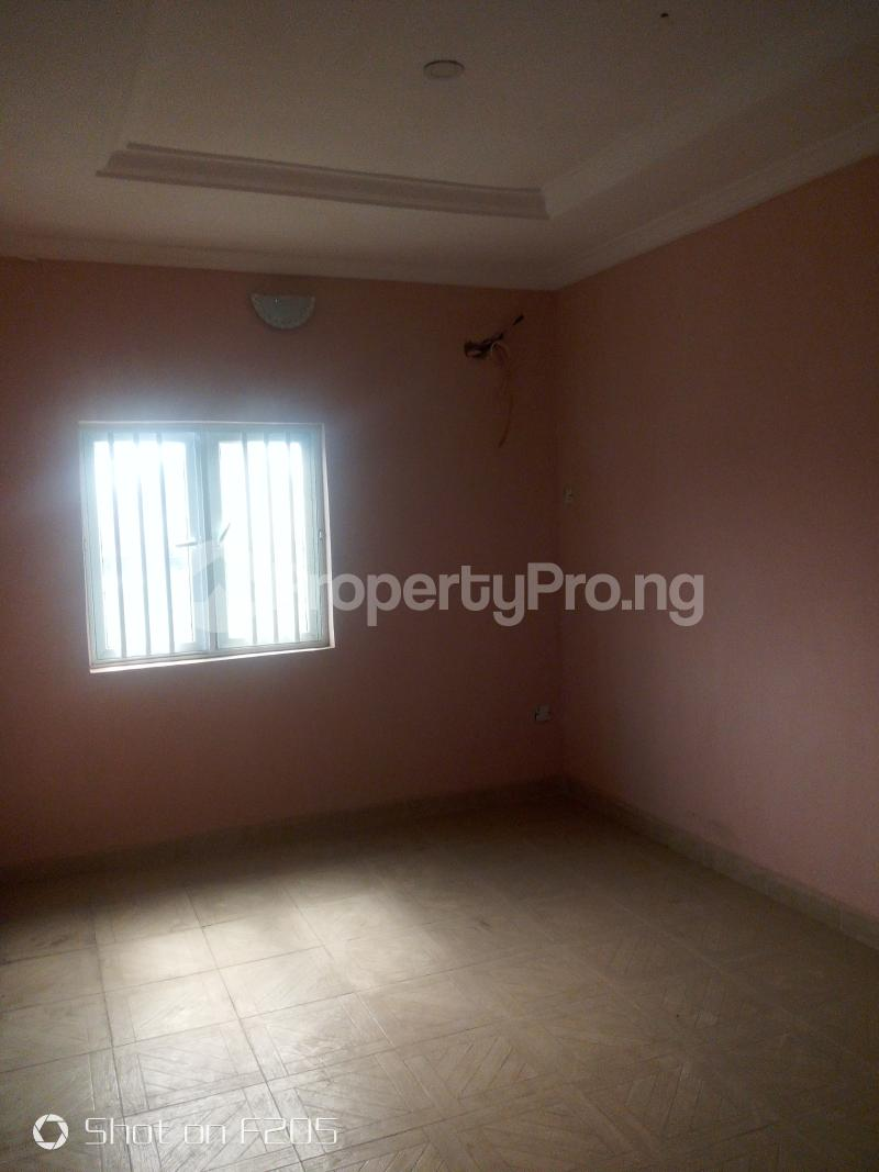 3 bedroom Flat / Apartment for rent Lake view estatet phase1 Amuwo Odofin Lagos - 3