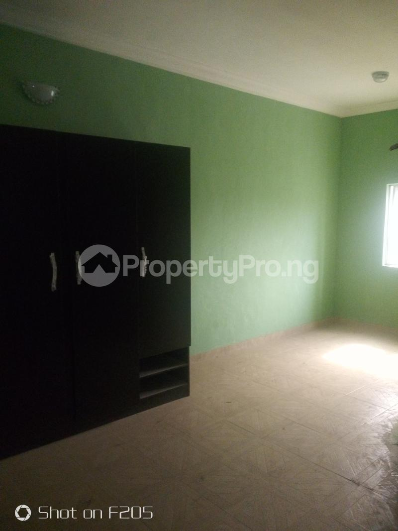 3 bedroom Flat / Apartment for rent Lake view estatet phase1 Amuwo Odofin Lagos - 4