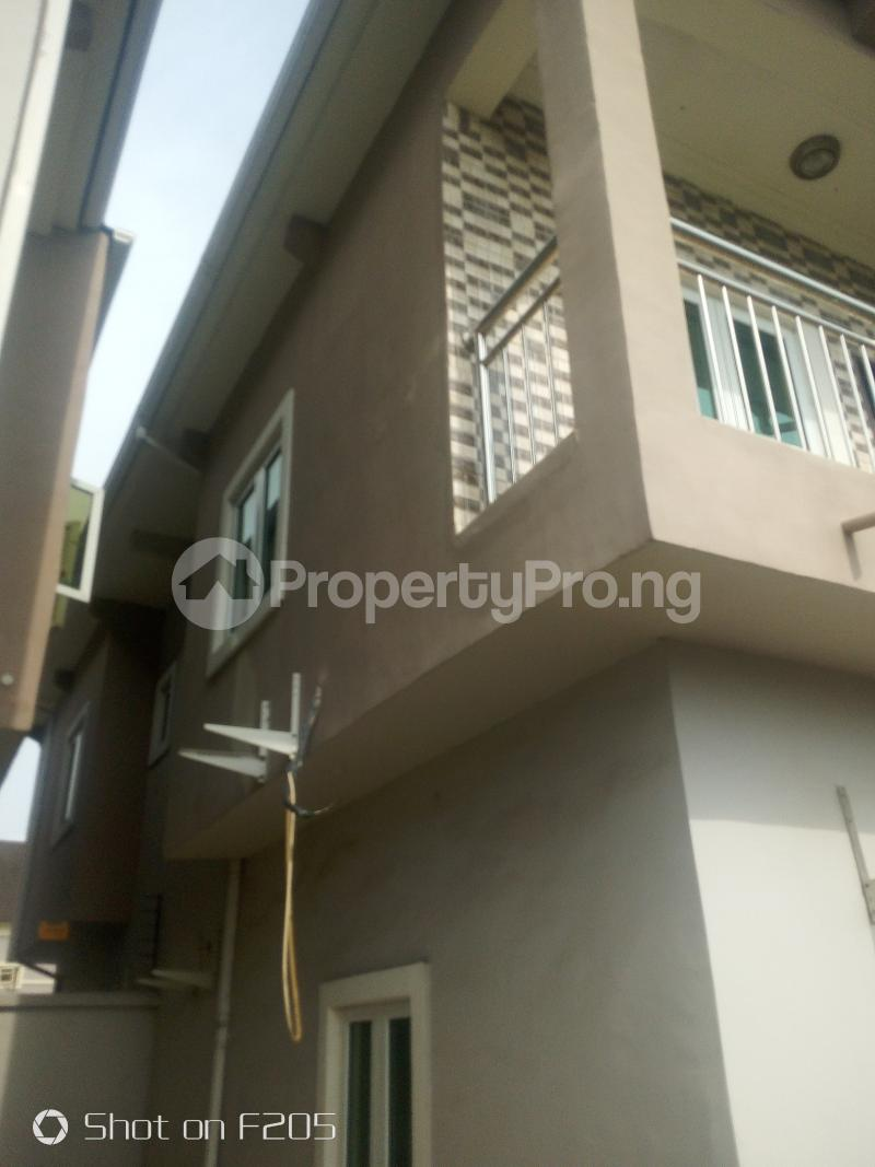 3 bedroom Flat / Apartment for rent Lake view estatet phase1 Amuwo Odofin Lagos - 13