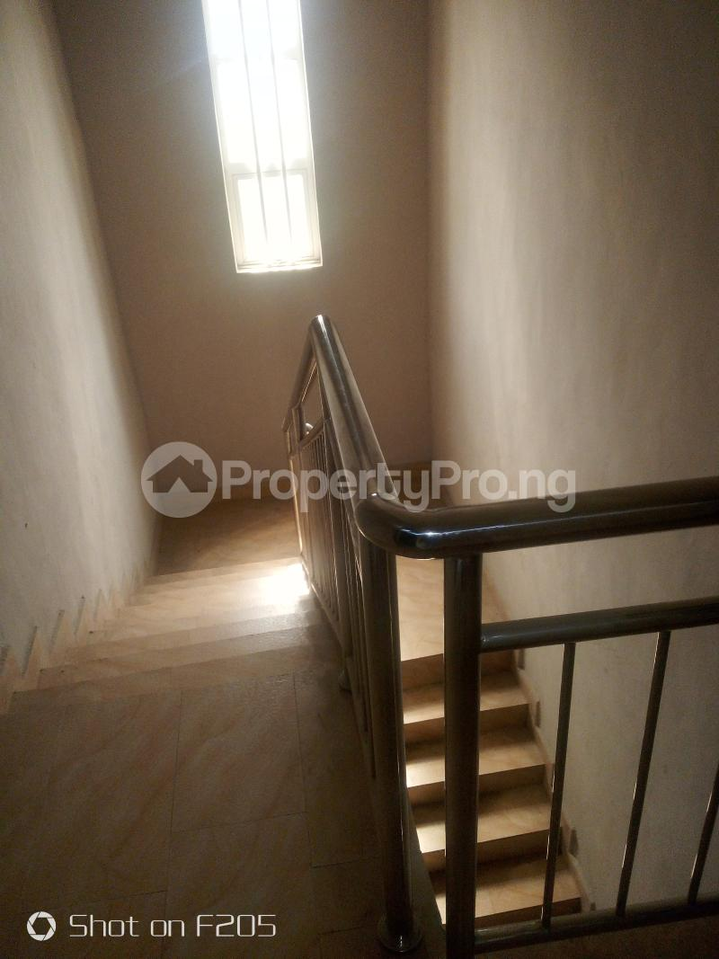 3 bedroom Flat / Apartment for rent Lake view estatet phase1 Amuwo Odofin Lagos - 8