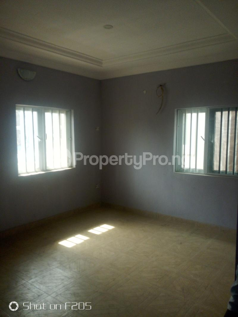 3 bedroom Flat / Apartment for rent Lake view estatet phase1 Amuwo Odofin Lagos - 6