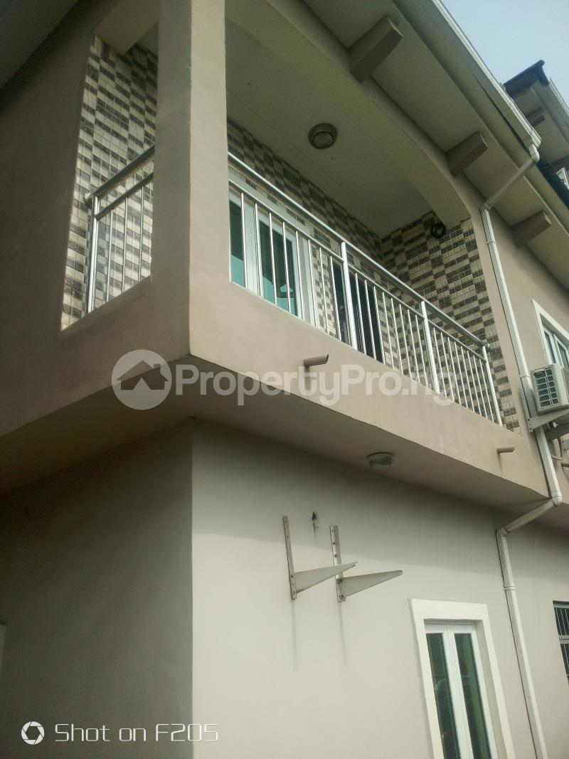 3 bedroom Flat / Apartment for rent Lake view estatet phase1 Amuwo Odofin Lagos - 11