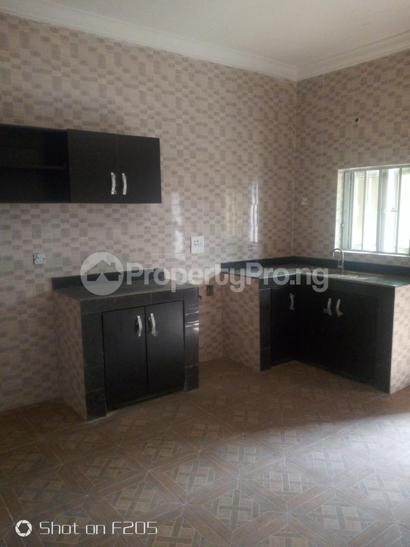 3 bedroom Flat / Apartment for rent Lake view estatet phase1 Amuwo Odofin Lagos - 1