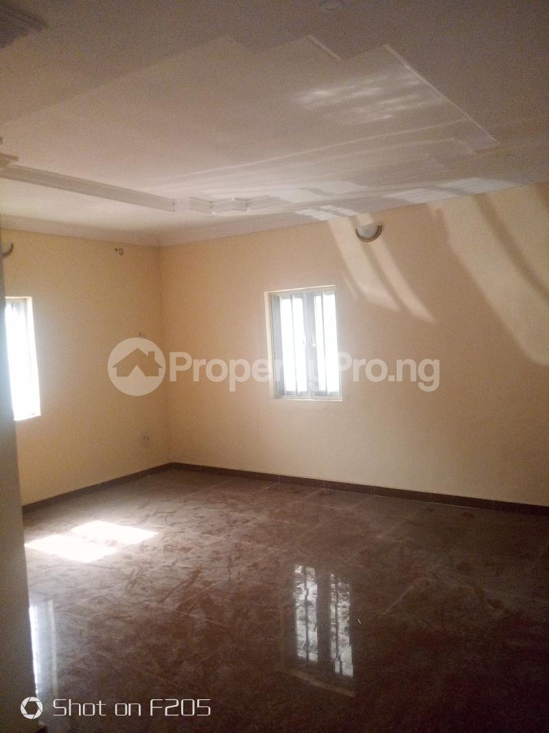 3 bedroom Flat / Apartment for rent Lake view estatet phase1 Amuwo Odofin Lagos - 0