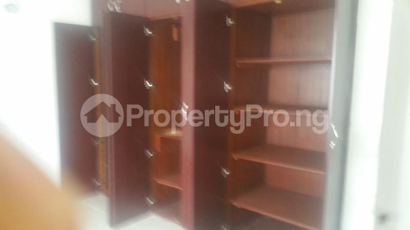 3 bedroom Flat / Apartment for rent sanusi fafunwa VI Sanusi Fafunwa Victoria Island Lagos - 6