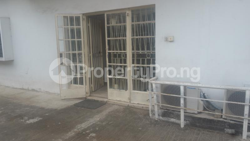 3 bedroom Flat / Apartment for rent sanusi fafunwa VI Sanusi Fafunwa Victoria Island Lagos - 1