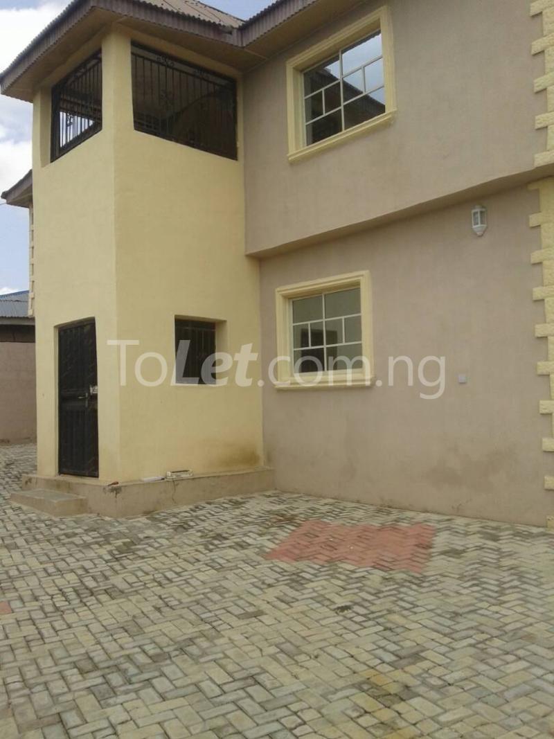 3 bedroom House for sale Akala way Oyo - 2