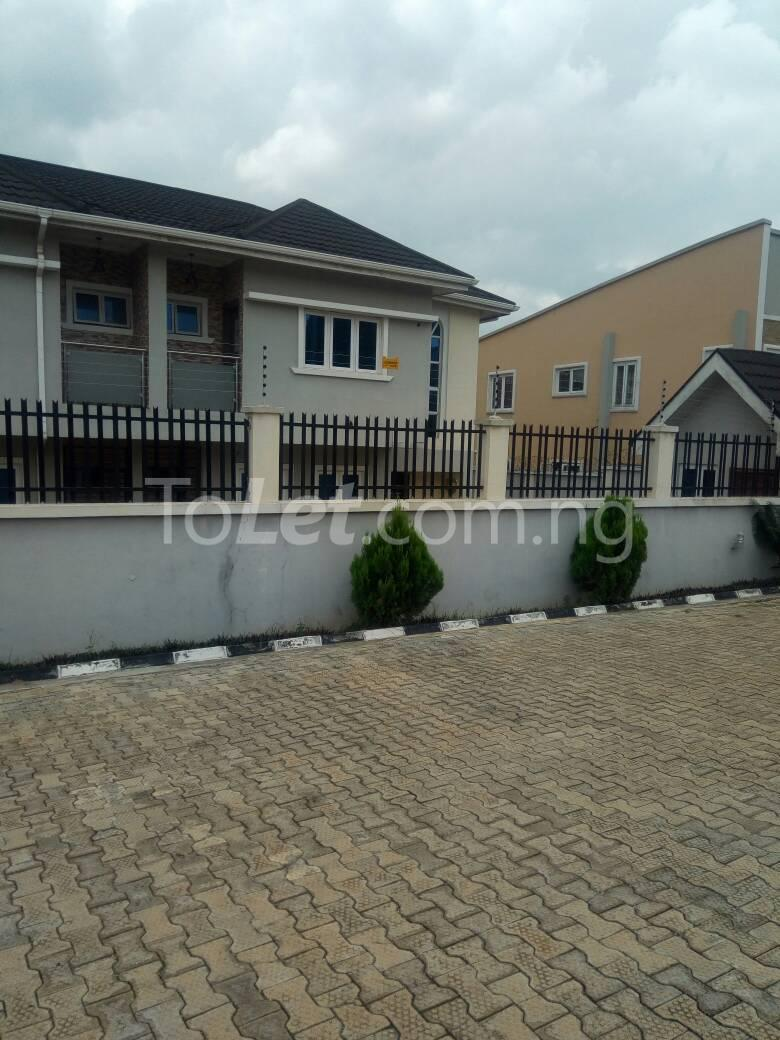 3 bedroom House for rent  Gra Alalubosa Ibadan Oyo - 0