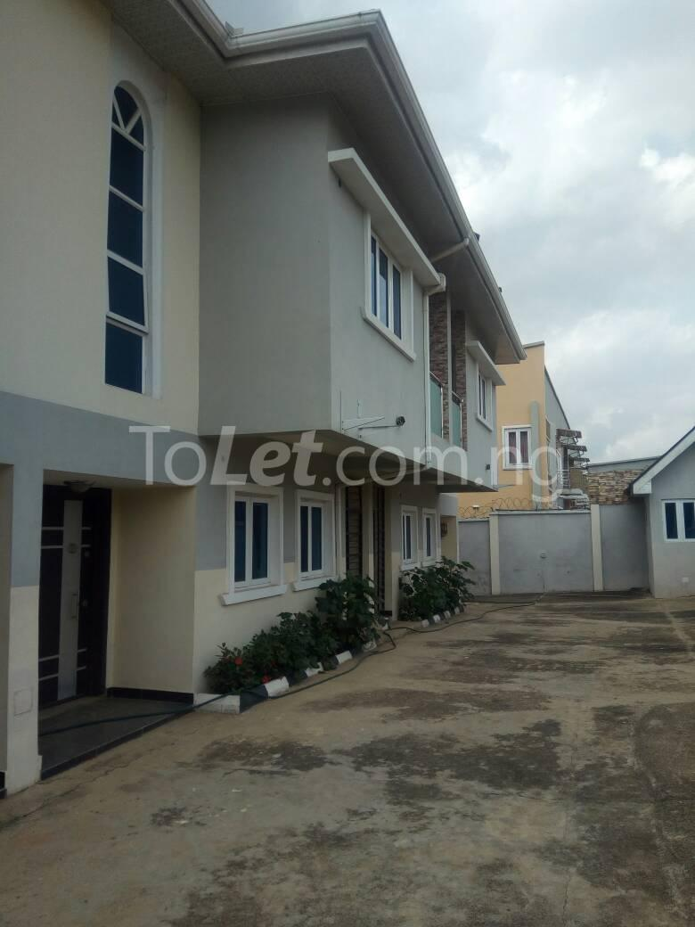 3 bedroom House for rent  Gra Alalubosa Ibadan Oyo - 6