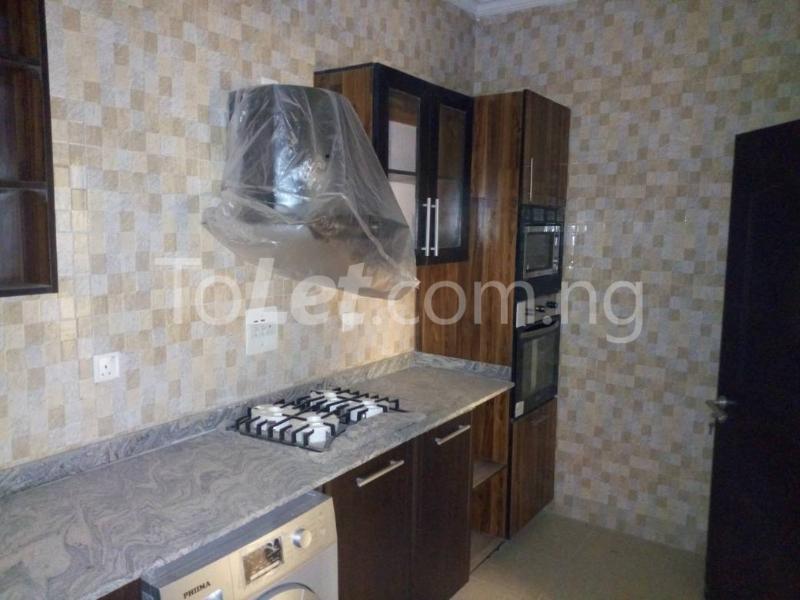 3 bedroom House for sale Aerodrome Gra Samonda Ibadan Oyo - 8