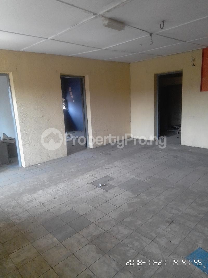 3 bedroom Flat / Apartment for rent Akinsanya Phase 1 Gbagada Lagos - 0