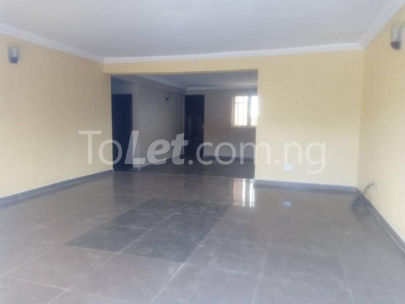 3 bedroom Flat / Apartment for rent Akala Way  Akobo Ibadan Oyo - 1