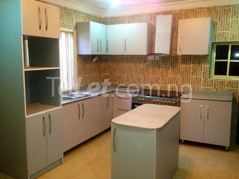 3 bedroom House for sale Ologede Estate Off Akala Express, New Garage  Ibadan Oyo - 2