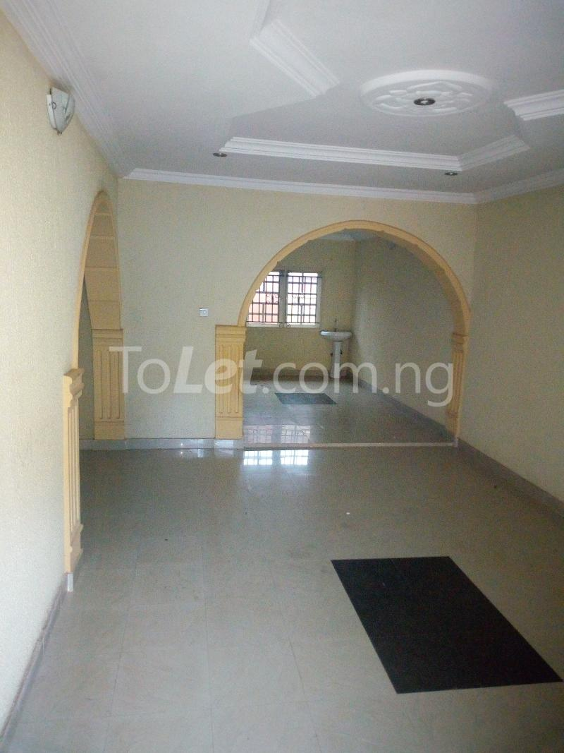 3 bedroom Flat / Apartment for rent Gbekugba Idishin Ibadan Oyo - 1