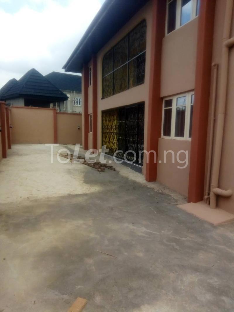3 bedroom Flat / Apartment for rent Akala Way  Akobo Ibadan Oyo - 0