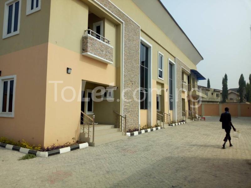 3 bedroom House for sale Aerodrome Gra Samonda Ibadan Oyo - 0