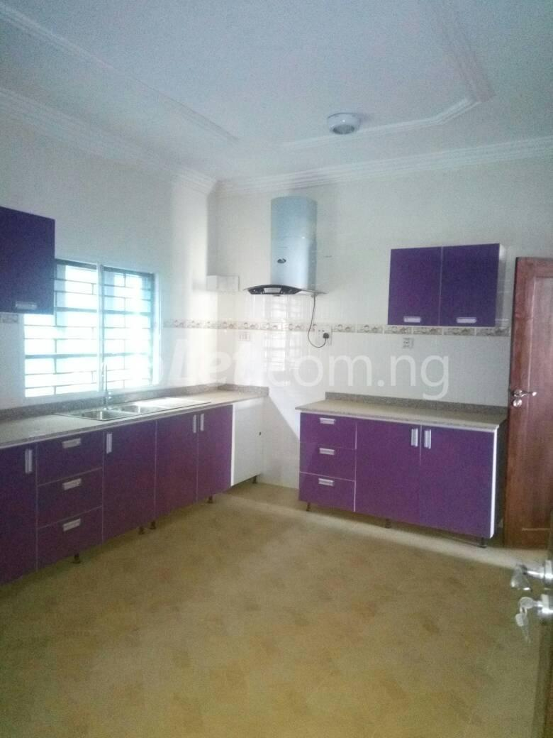3 bedroom House for rent  Gra Alalubosa Ibadan Oyo - 4