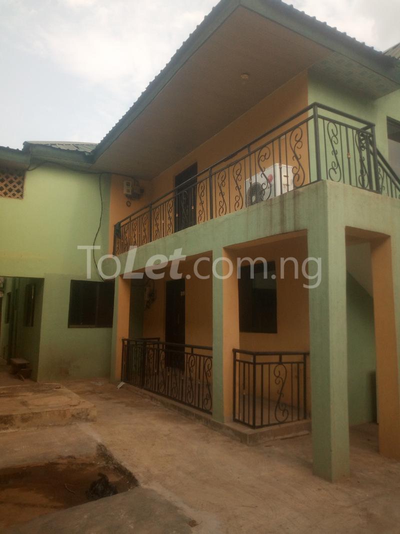 3 bedroom Flat / Apartment for rent General Gas  Akobo Ibadan Oyo - 0