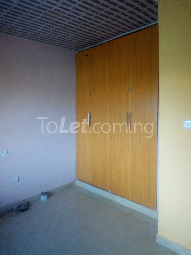 3 bedroom Terraced Duplex House for rent Adetokun, Ologuneru road Eleyele Ibadan Oyo - 5