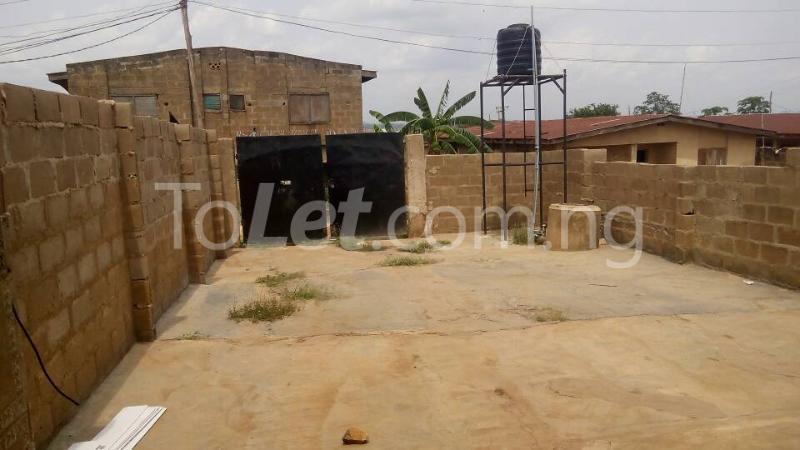 3 bedroom House for sale Alakia  Akala Express Ibadan Oyo - 1