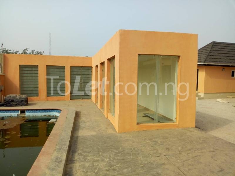 3 bedroom House for sale Aerodrome Gra Samonda Ibadan Oyo - 4