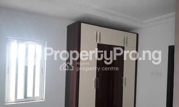 3 bedroom Semi Detached Bungalow House for rent Maitama Abuja - 5