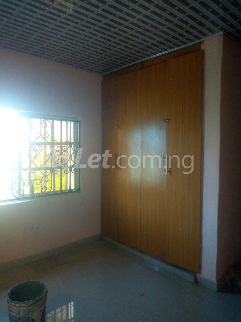 3 bedroom Terraced Duplex House for rent Adetokun, Ologuneru road Eleyele Ibadan Oyo - 4