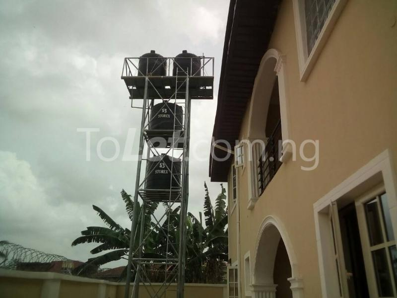 3 bedroom Flat / Apartment for rent Idishin extension  Idishin Ibadan Oyo - 0