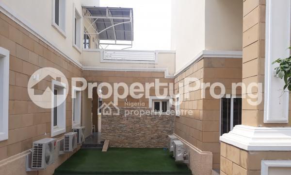 3 bedroom Semi Detached Bungalow House for rent Maitama Abuja - 20