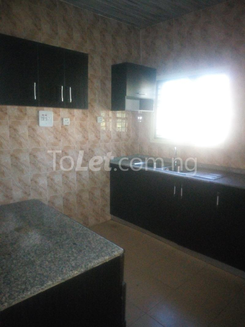 3 bedroom Flat / Apartment for rent New Bodija Bodija Ibadan Oyo - 2