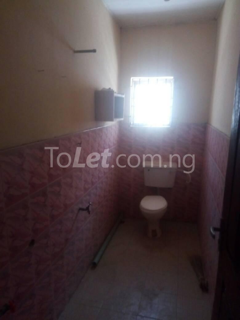 3 bedroom Flat / Apartment for rent Off Ire-akari Akala Express Ibadan Oyo - 0