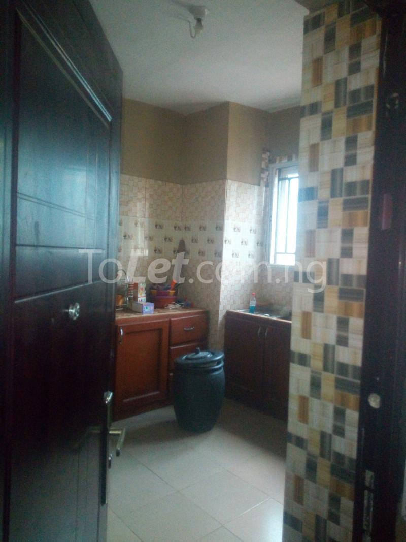 3 bedroom Flat / Apartment for rent Ologuneru Eleyele Ibadan Oyo - 1