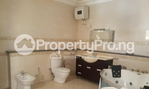 3 bedroom Semi Detached Bungalow House for rent Maitama Abuja - 7