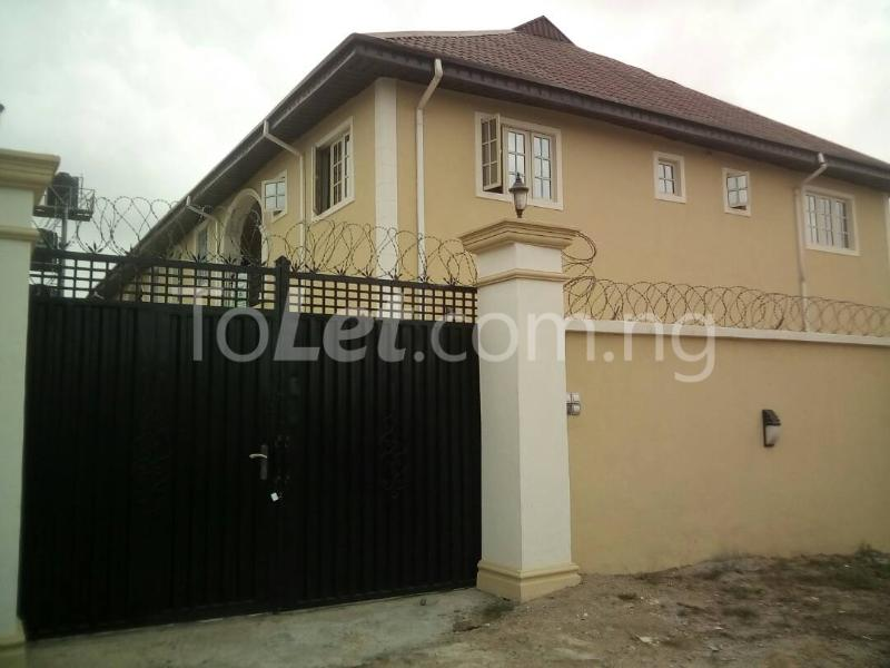 3 bedroom Flat / Apartment for rent Idishin extension  Idishin Ibadan Oyo - 6