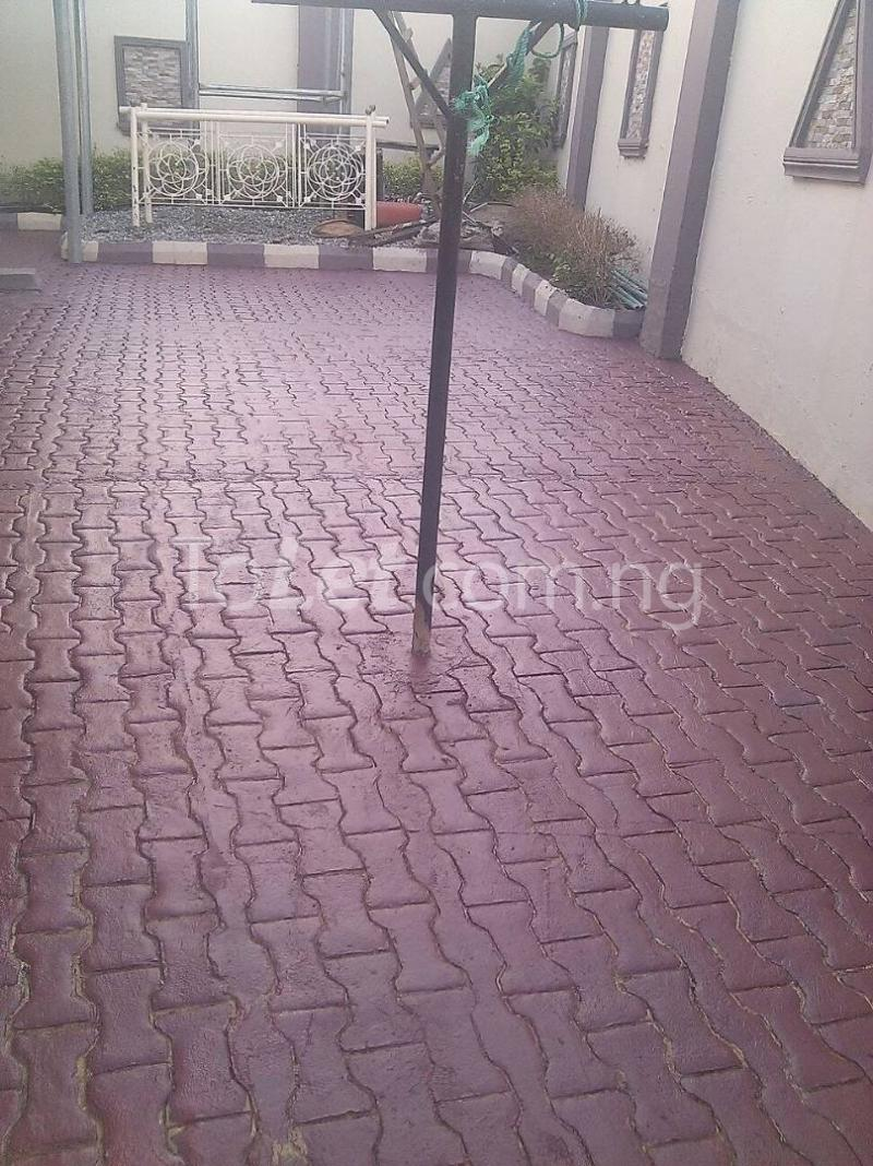 3 bedroom House for sale Ologede Estate Off Akala Express, New Garage  Ibadan Oyo - 3