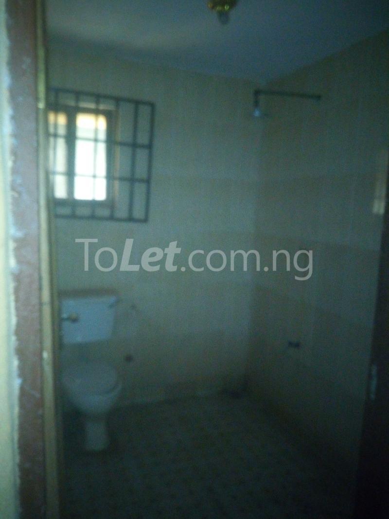 3 bedroom Flat / Apartment for rent General Gas  Akobo Ibadan Oyo - 6