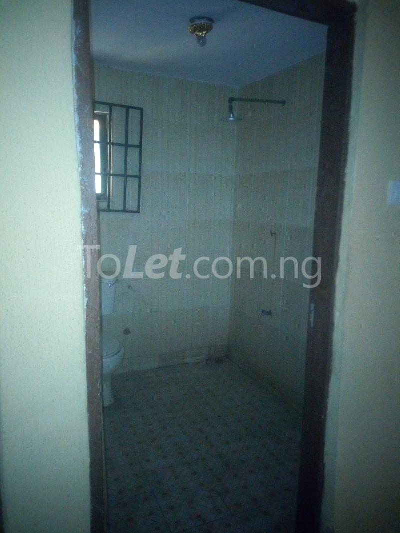 3 bedroom Flat / Apartment for rent General Gas  Akobo Ibadan Oyo - 5