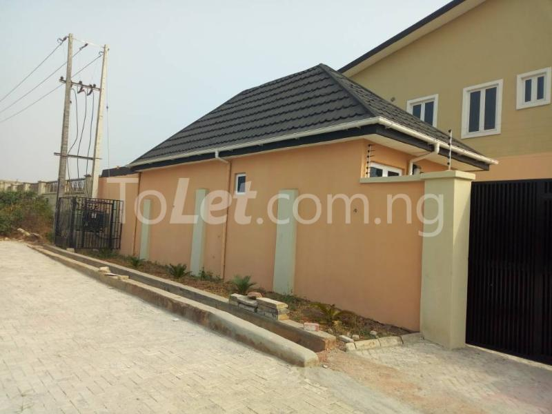 3 bedroom House for sale Aerodrome Gra Samonda Ibadan Oyo - 1