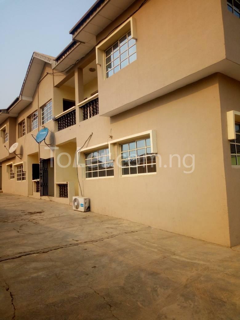 3 bedroom Flat / Apartment for rent - Oluyole Estate Ibadan Oyo - 0