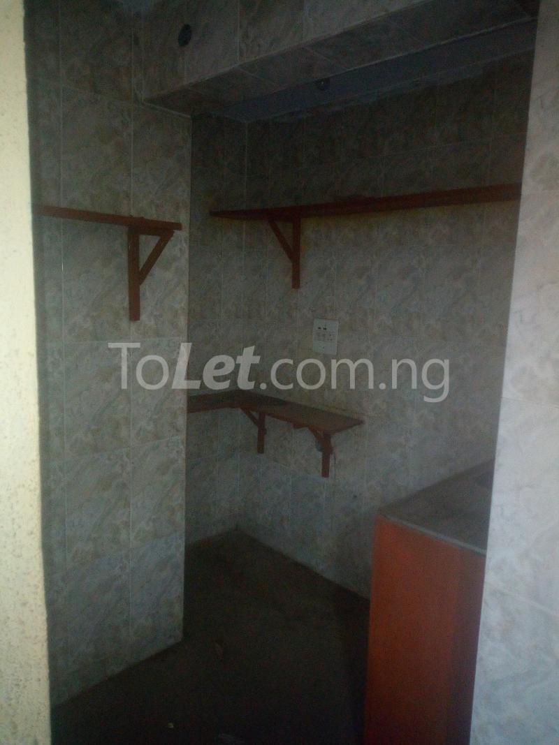 3 bedroom Flat / Apartment for rent General Gas  Akobo Ibadan Oyo - 1