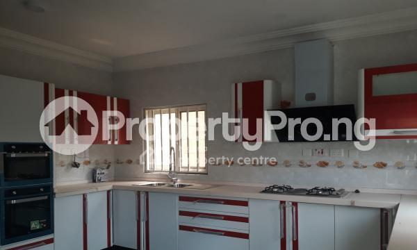3 bedroom Semi Detached Bungalow House for rent Maitama Abuja - 16