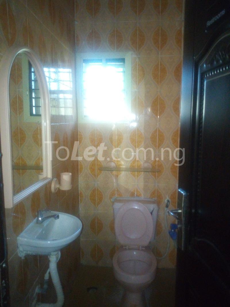 3 bedroom Flat / Apartment for rent New Bodija Bodija Ibadan Oyo - 8