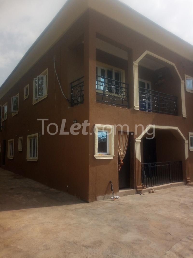 3 bedroom Flat / Apartment for rent Aare Oluyole Estate Ibadan Oyo - 0