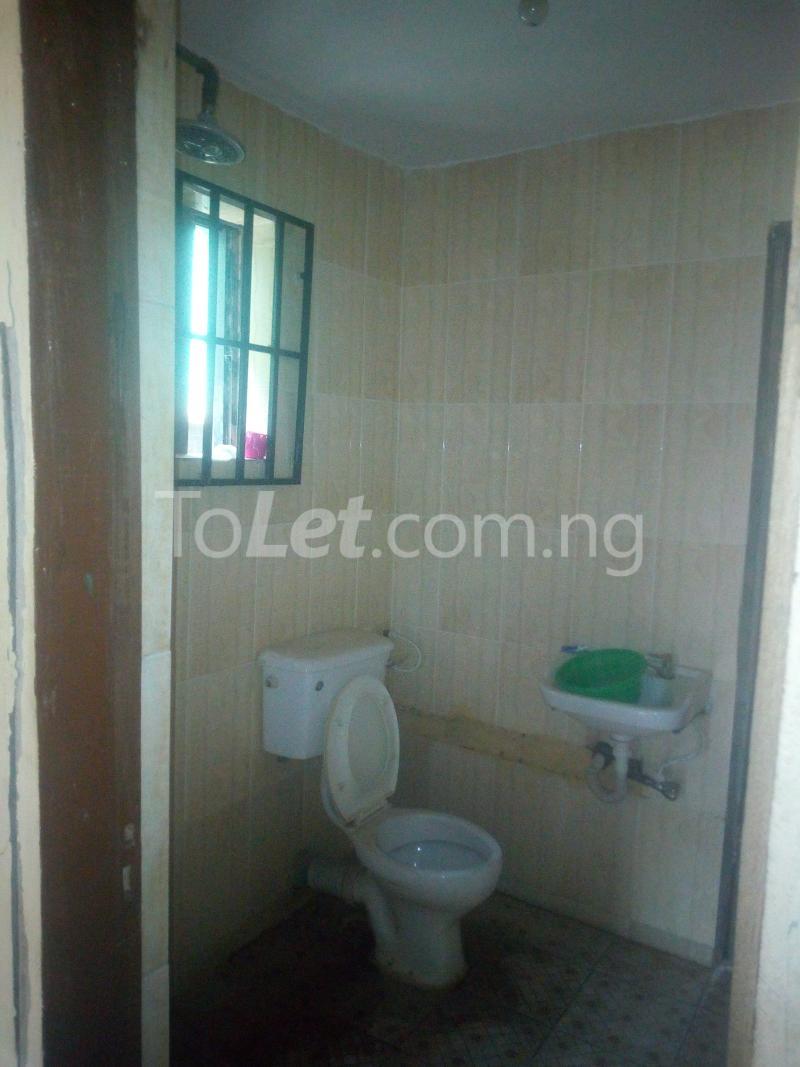 3 bedroom Flat / Apartment for rent General Gas  Akobo Ibadan Oyo - 3