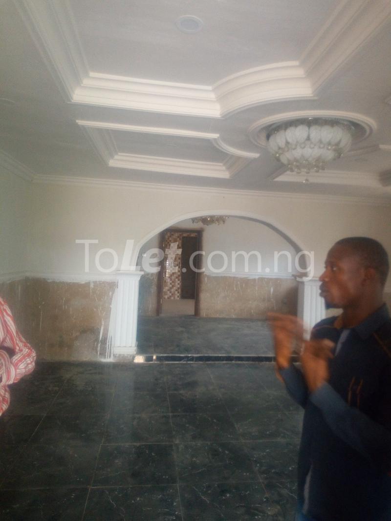 3 bedroom Flat / Apartment for sale Akala Express Ibadan Oyo - 8